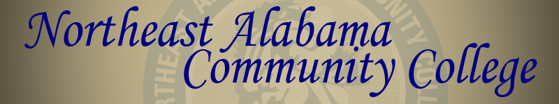 Find tickets from Northeast Alabama Community College (NACC)