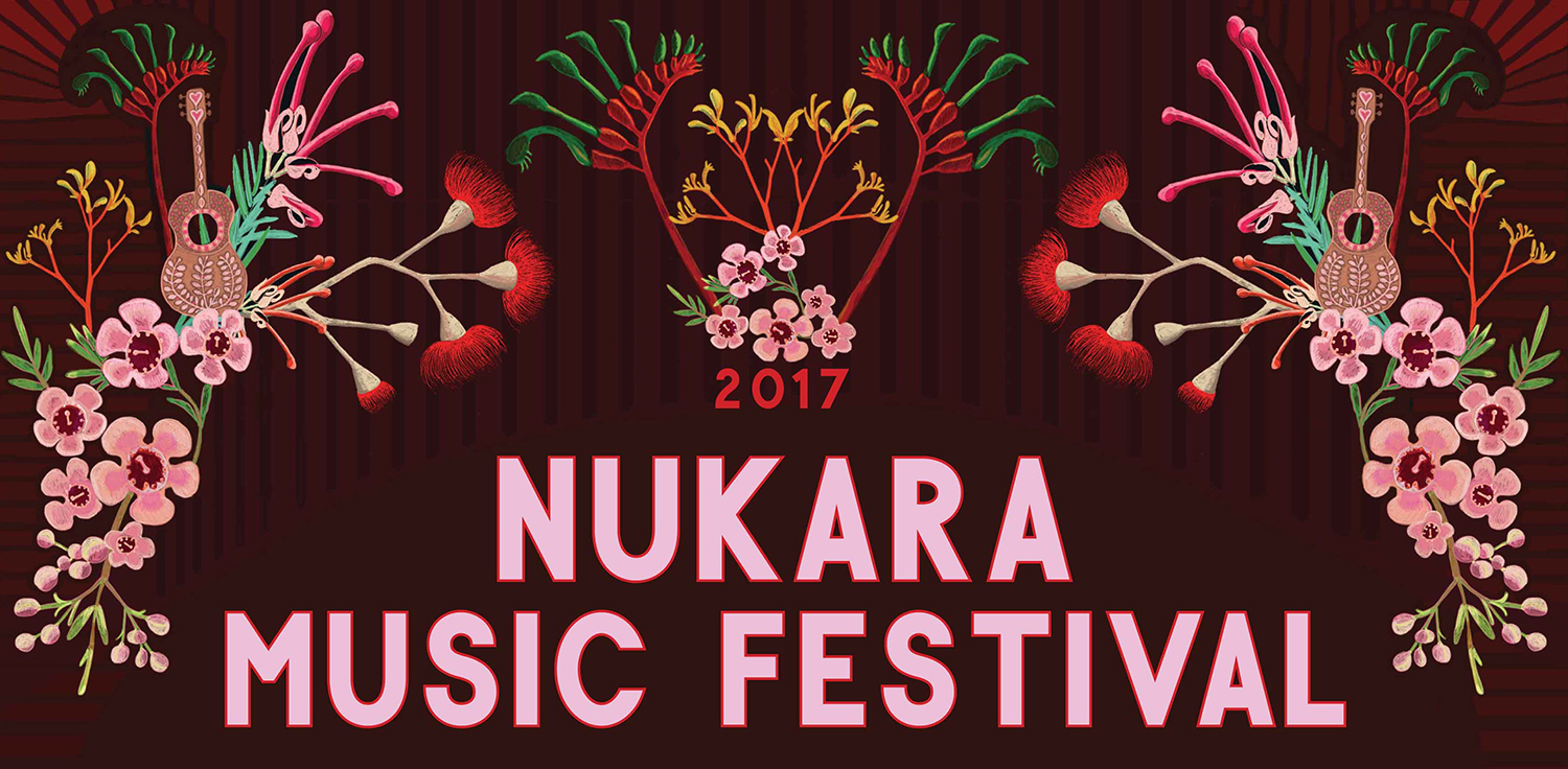Tickets for Nukara Music Festival 2017 in Nanson from Ticketbooth