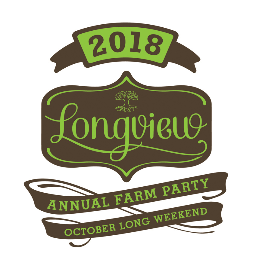 Tickets for Longview Farm Party 2018 in Caffreys Flat from Ticketbooth