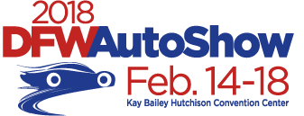 Dallas Auto Show >> Tickets For 2018 Dfw Auto Show Feb 14 18 Presale Ticket