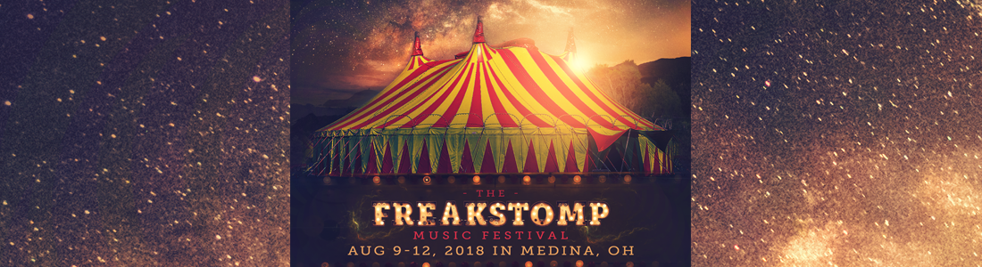Tickets for The Freakstomp in Medina from ShowClix