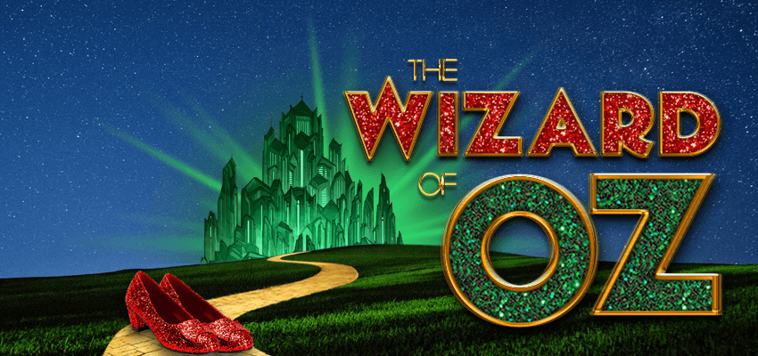 The Wizard of Oz @ Lower Ossington Theatre