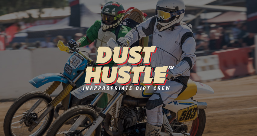 Tickets for Dust Hustle 4: Biddaddaba in Tabragalba from Ticketbooth