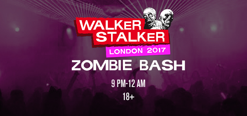 Tickets for WSC London Zombie Bash 2017 in Kensington from ShowClix