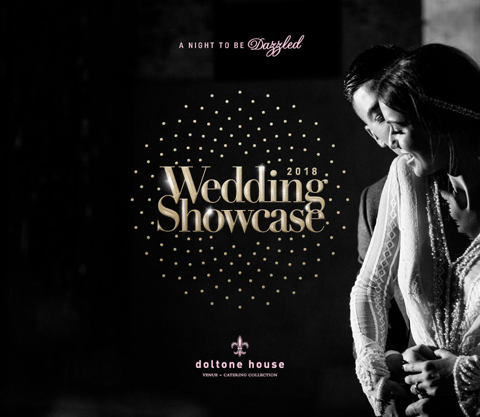 Tickets for Wedding Showcase 2017: A Night To Be Dazzled in Pyrmont from Ticketbooth