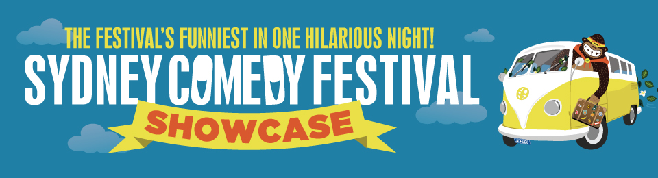 Tickets for Sydney Comedy Festival Showcase in Murray Bridge from Ticketbooth