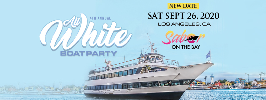 Tickets for All White (Los Angeles) in Marina Del Rey from ShowClix