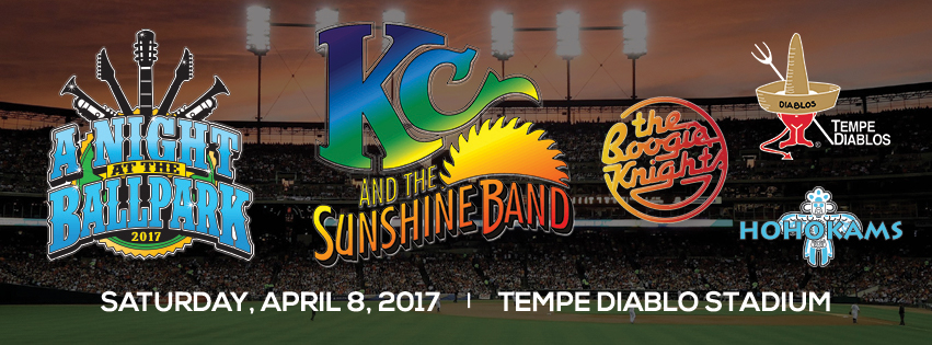 Tickets for A Night at the Ballpark in Tempe from SLE TIX