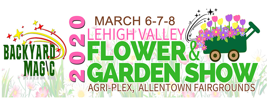 Tickets for Lehigh Valley Flower and Garden Show in Allentown from ShowClix