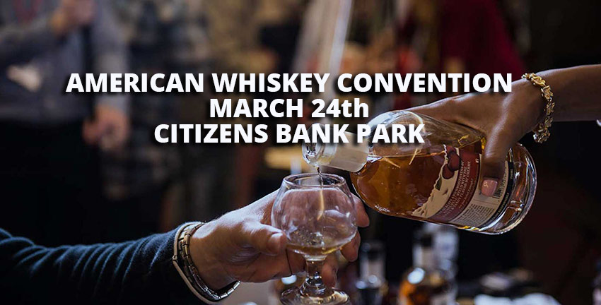 Tickets for American Whiskey Convention in Philadelphia from ShowClix