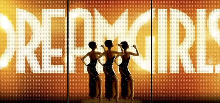 Tickets for Dreamgirls in Toronto from Ticketwise