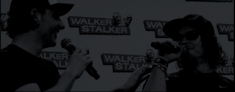 Find tickets from Walker Stalker
