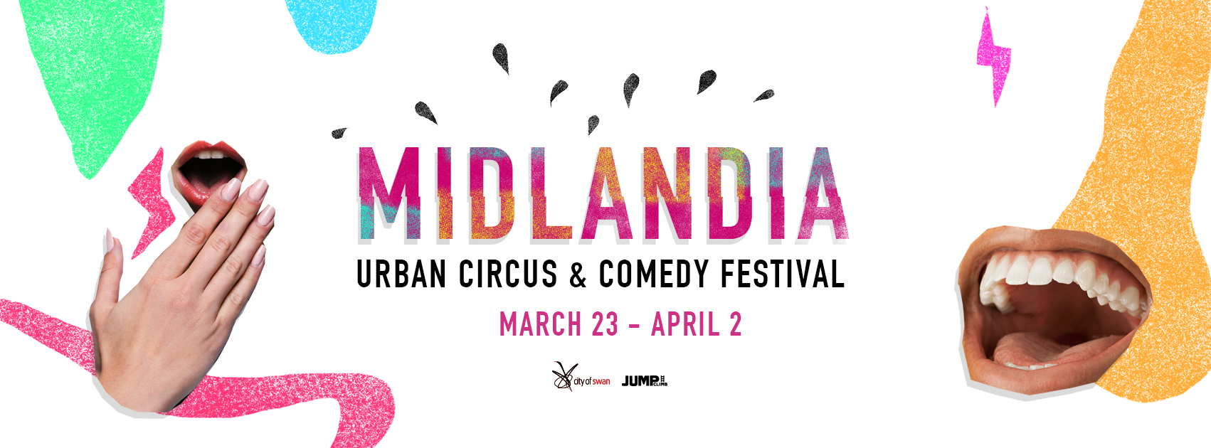 Tickets for Midlandia [Sideshows] in Midland from Ticketbooth