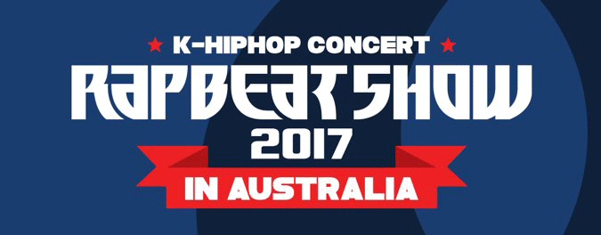 Tickets for RAPBEAT SHOW 2017 IN AUSTRALIA in Sydney Olympic Park from Ticketbooth