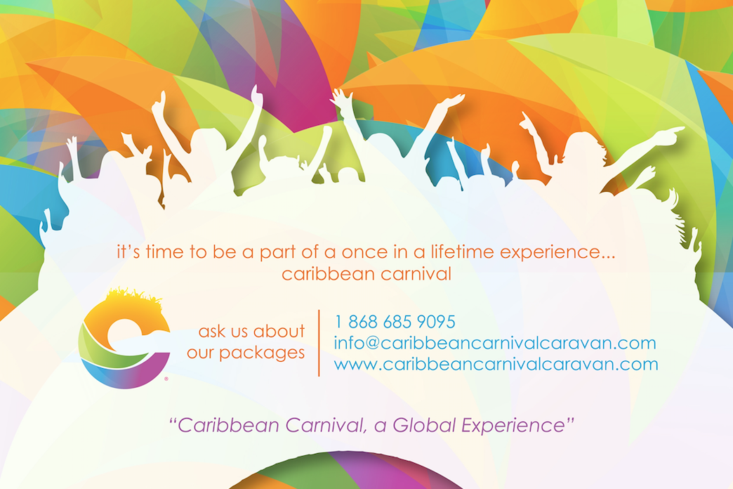 Tickets for Caribbean Carnival Caravan (Superior) in Port of Spain from Ready Tickets Inc