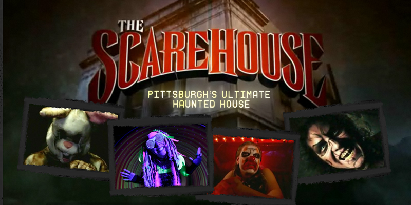 Tickets for Crazy Scary 2011 in Pittsburgh from ShowClix