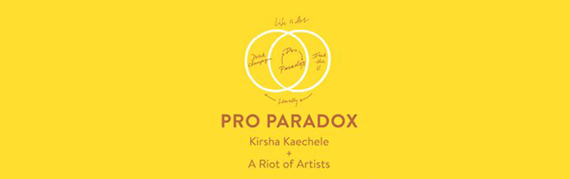 Tickets for Pro Paradox: Feast of the Imagination in Launceston from Ticketbooth