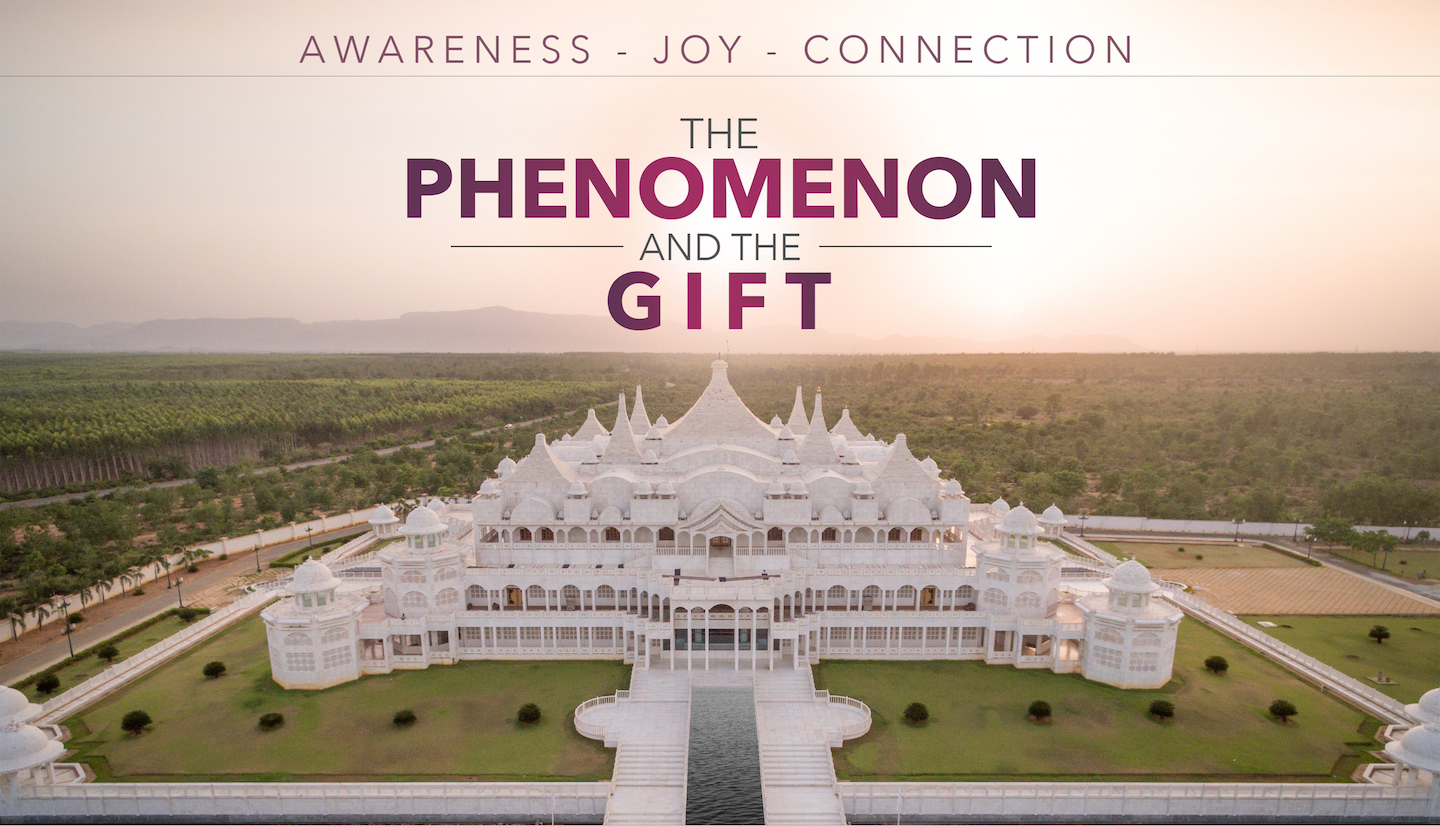 Tickets for The Phenomenon and the Gift: Toronto in Mississuaga from BrightStar Live Events