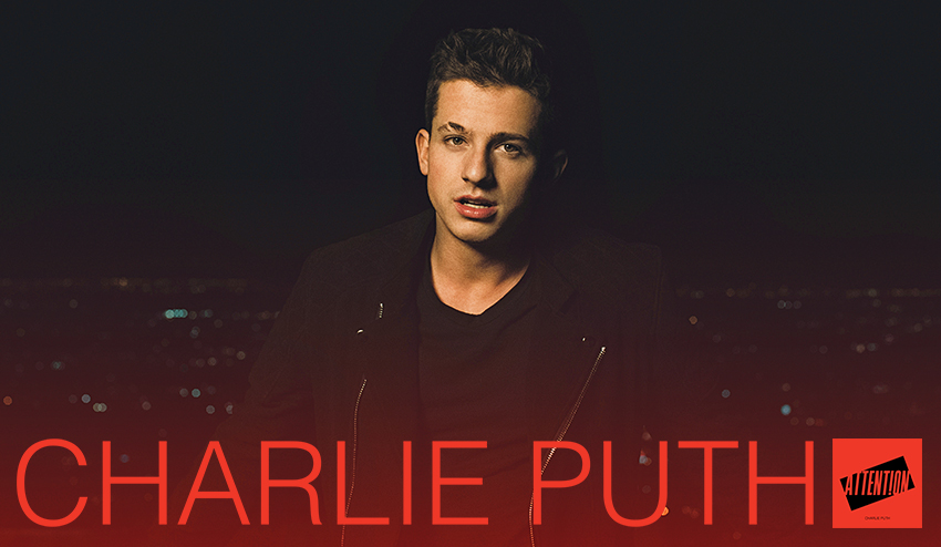 Tickets For Charlie Puth Ticketless Vip Upgrade At Gila