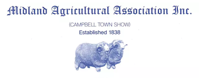 Tickets for Campbell Town Show LAFM Cocktail Party 2018 in Campbell Town from Ticketbooth