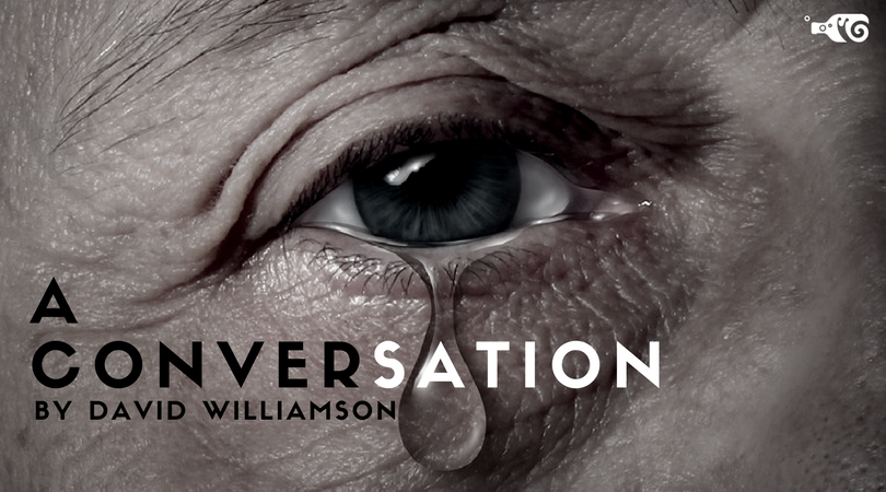 Tickets for 'A Conversation' by David Williamson in North Melbourne from Ticketbooth