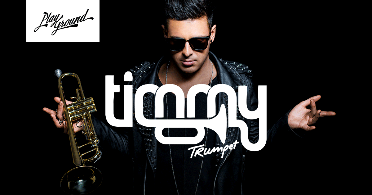 Tickets for Timmy Trumpet - Satellites World Tour in Towardgi from Ticketbooth
