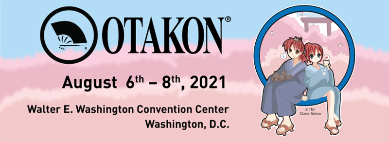 Tickets for OTAKON 2019 in Washington from ShowClix
