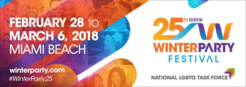 Find tickets from National LGBTQ Task Force