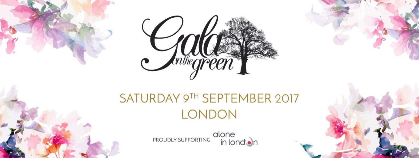 Tickets for Gala on the Green in London from Ticketbooth Europe