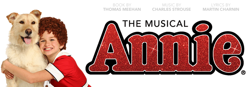 Tickets for Annie in Toronto from Ticketwise