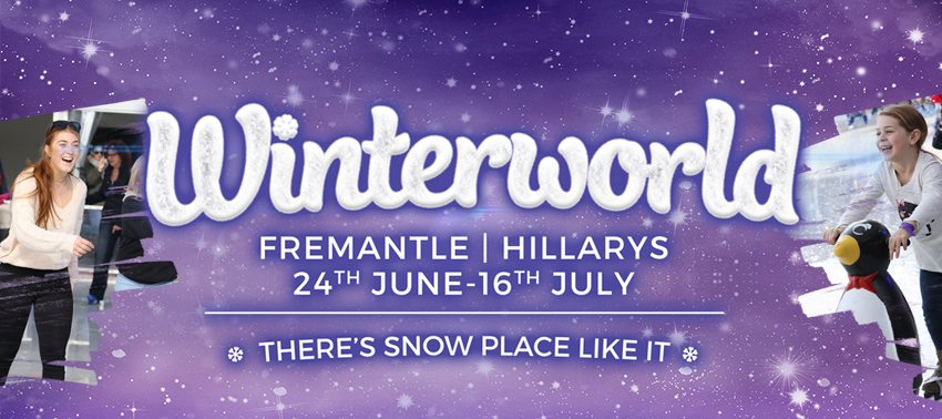 Find tickets from Winterworld Australia