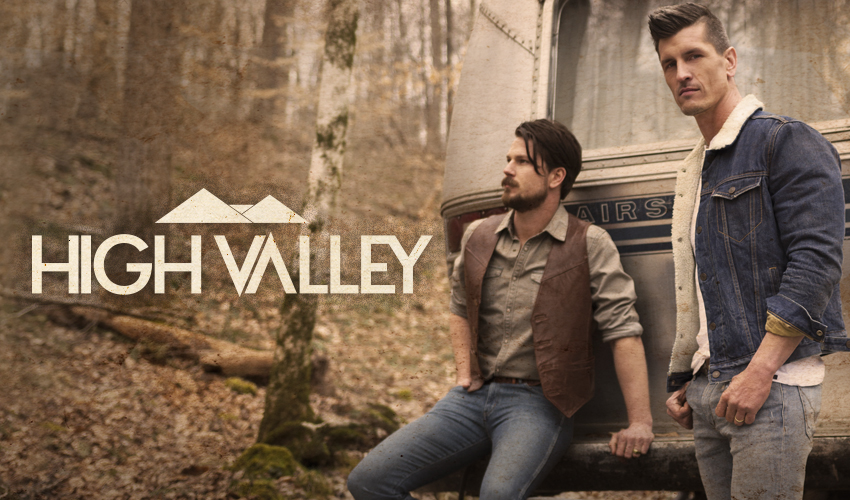 Tickets for HIGH VALLEY FAN PARTY in Nashville from Warner Music Group