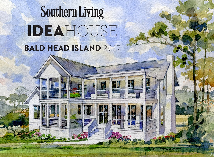 Tickets for Southern Living Idea House Tours in Bald Head Island from ShowClix