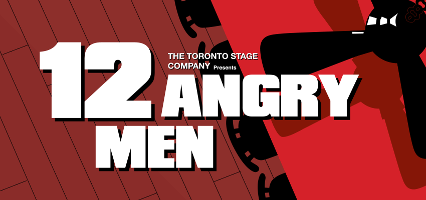 Tickets for 12 Angry Men in Toronto from Ticketwise