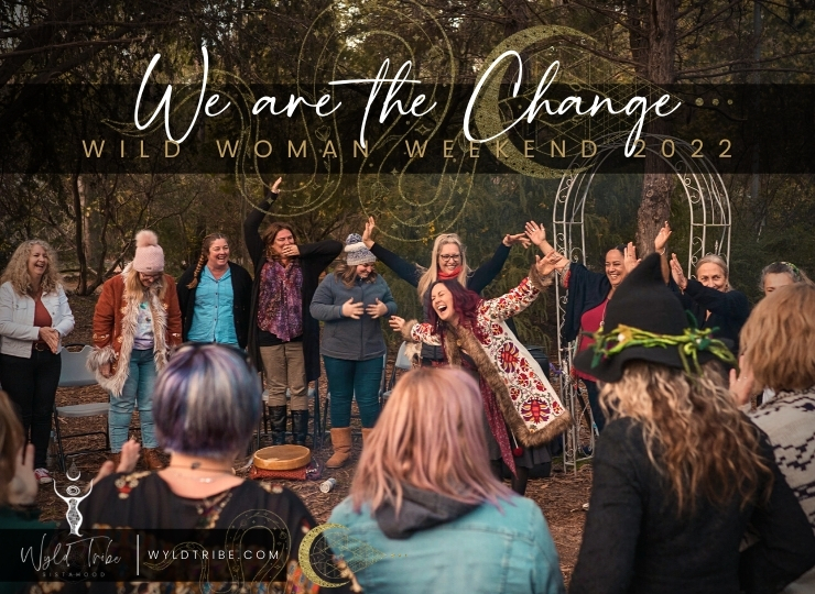 Tickets for Wild Woman Weekend 2020 | Return to Avalon in Dwellingup from Ticketbooth