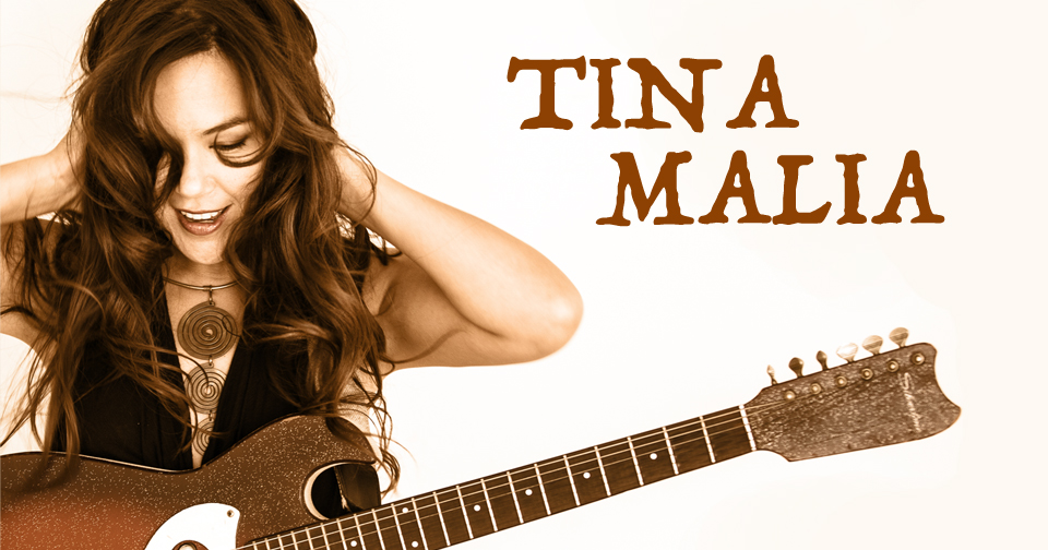 Tickets for An Evening with Tina Malia:  Sarasota, FL in Sarasota from BrightStar Live Events