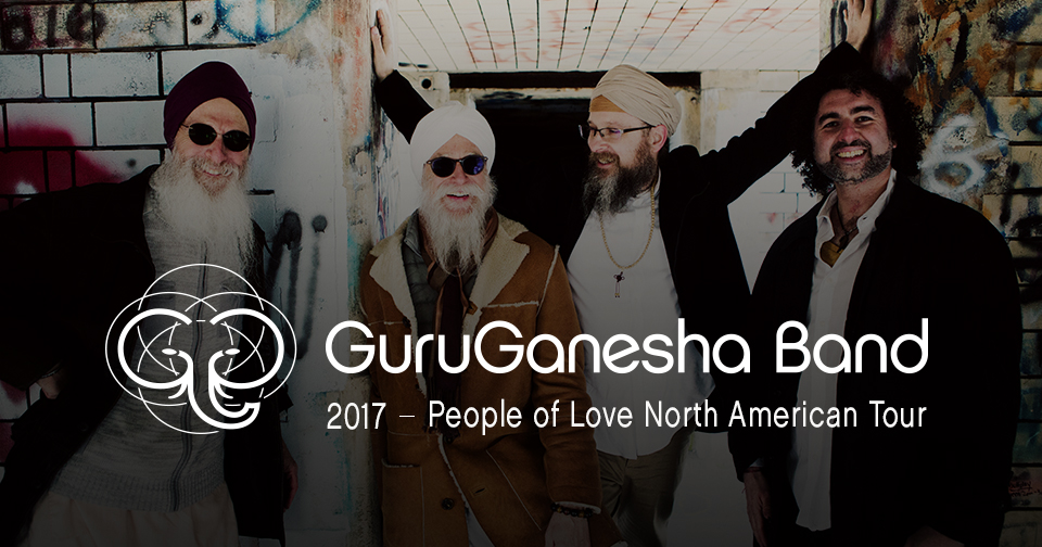 Tickets for GuruGanesha Band in Evanston from BrightStar Live Events