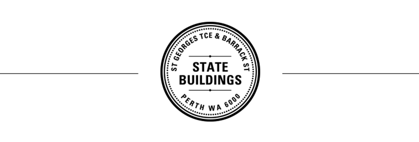 Find tickets from State Buildings
