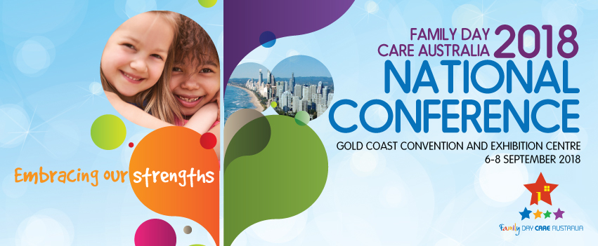 Tickets for Family Day Care Australia 2018 National Conference in Broadbeach from Ticketbooth