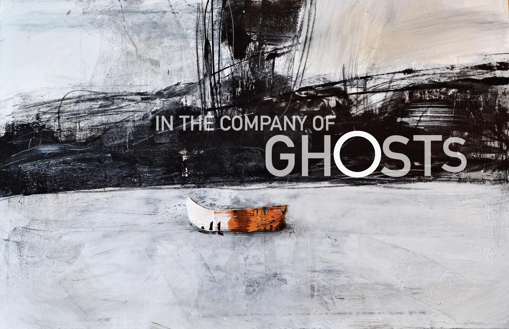 Tickets for In the Company of Ghosts in Pittsburgh from ShowClix