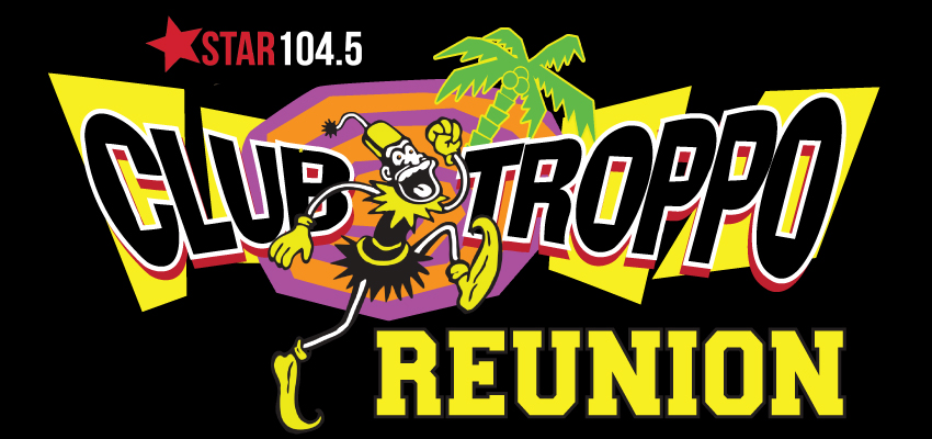 Tickets for Club Troppo Reunion #2 in West Gosford from Ticketbooth