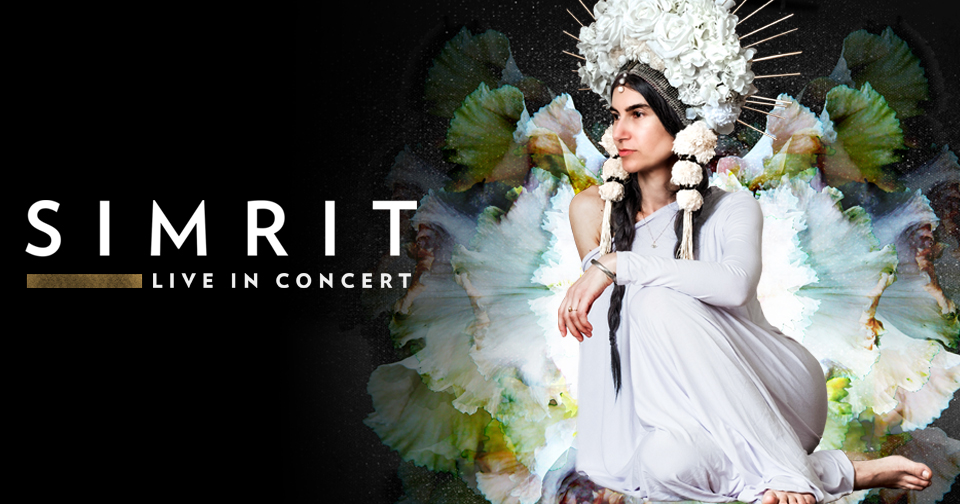 Tickets for SIMRIT Live in Toronto in Toronto from BrightStar Live Events