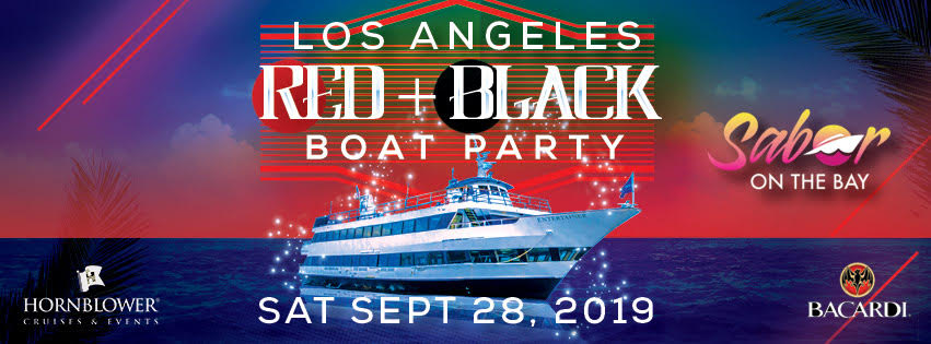 Tickets for Red + Black Holiday Ball in San Diego from ShowClix