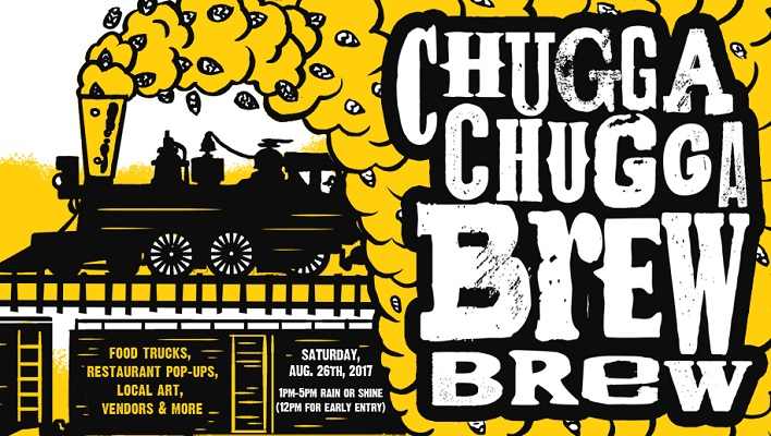Tickets for Chugga Chugga Brew Brew in Thomaston from BeerFests.com