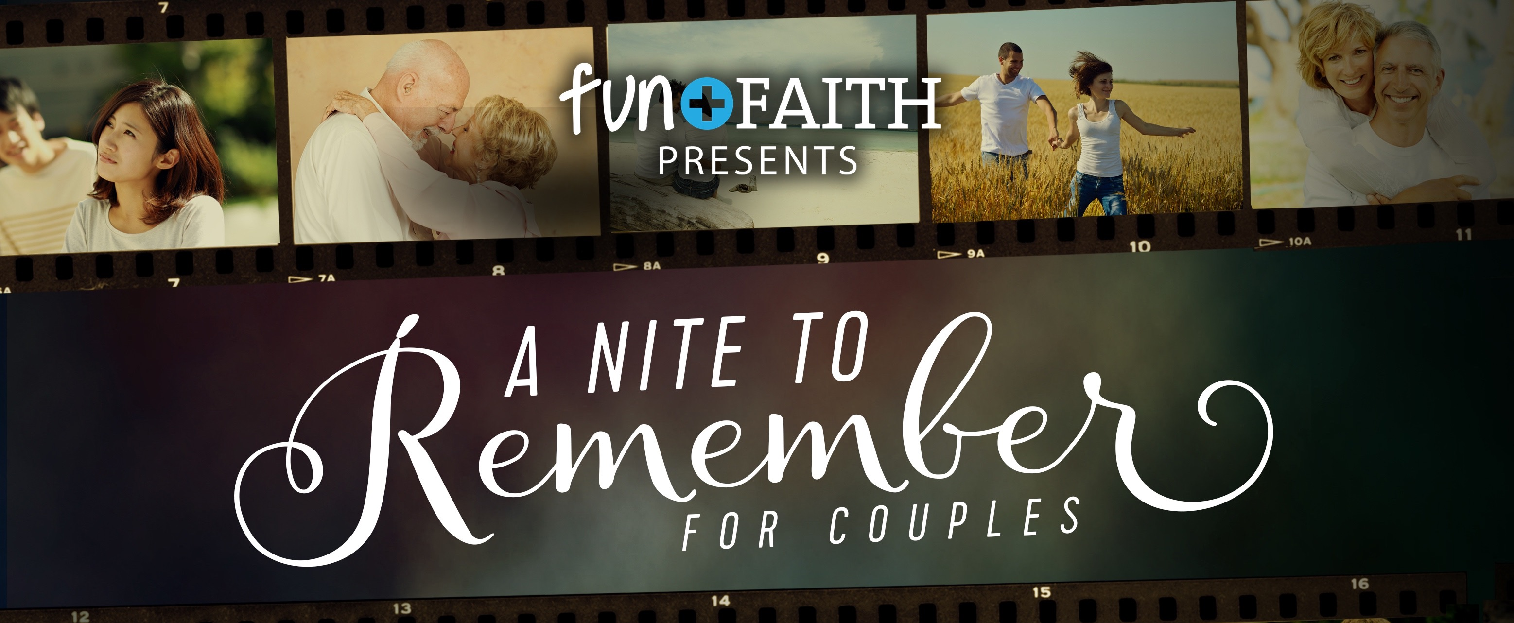 Tickets for A Nite To Remember for Couples in Wichita Falls from BuzzTix