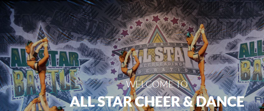 Tickets for AASCF All Star Battle Cheer Edition in Sydney Olympic Park from Ticketbooth
