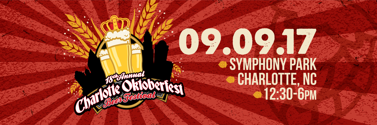 Tickets for Charlotte Oktoberfest in Charlotte from BeerFests.com