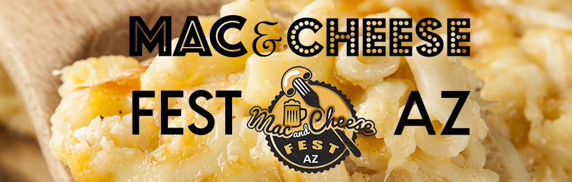 Tickets for Mac & Cheese Fest AZ in Scottsdale from ShowClix