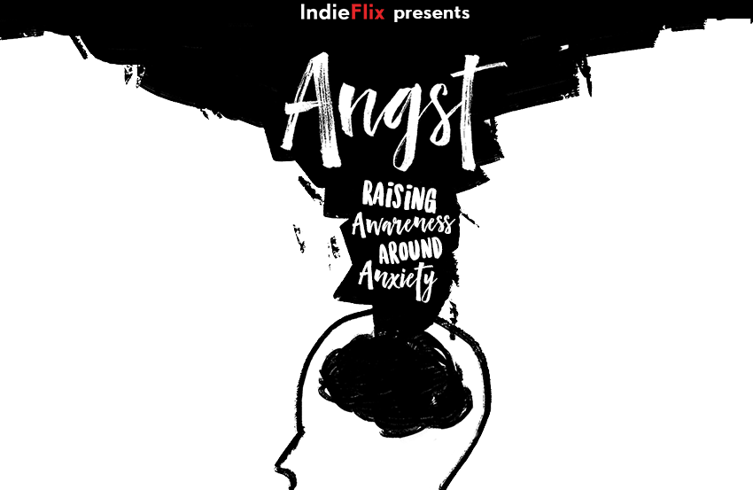 Tickets for Angst - Raising Resilience | Bainbridge Cinemas in Bainbridge Island from ShowClix