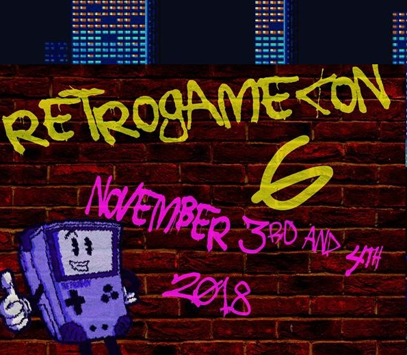 Tickets for RetroGameCon 5 in Syracuse from ShowClix